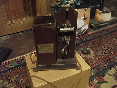 Old Kodatoy Projector - For Spares Or Repair