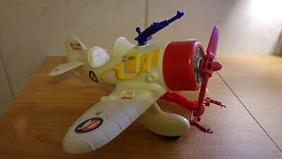 THE REAL GHOSTBUSTERS Ecto Bomber 1986 kenner