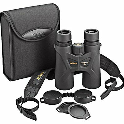 Nikon prostaff 3s 10x42 waterproof fogproof 16031 New with case and acceseries.