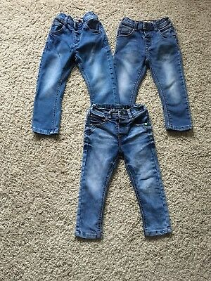 Next Boys Jeans 18-24 Months / 1.5-2 Years