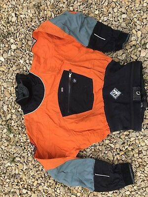 Palm Dry Cag Extrem Top Kayak Canoe Size L