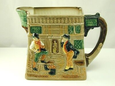 Royal Doulton 'the Pickwick Papers' Seriesware By Charles Dickens