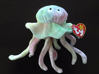 TY The Beanie Babies Collection - Goochy w/ tag error