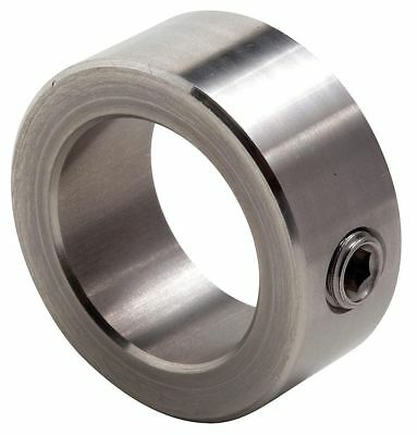 Climax Metal Products Shaft Collar  Stainless Steel  C-025-S