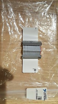 National Instruments NI RTSI Bus Cable for 2 PCI or AT/ISA Devices (776249-02)