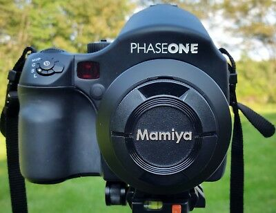 PhaseOne 645AF/Mamiya645AFDIII with Leaf Aptus22 Digital Back Gently used