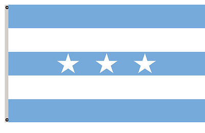 Large Flag Guayaquil city Flag 3x5ft banner