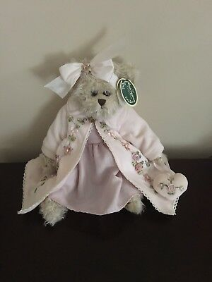 Rosie Heart by The Bearington Collection (Style #1910) (NWT)