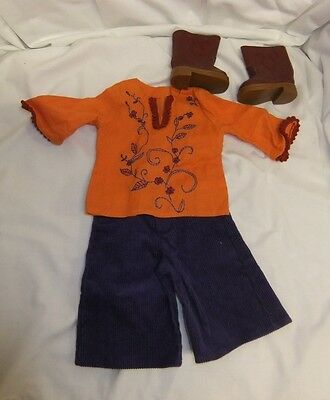 American Girl Doll Julie's Casual Outfit - Retired