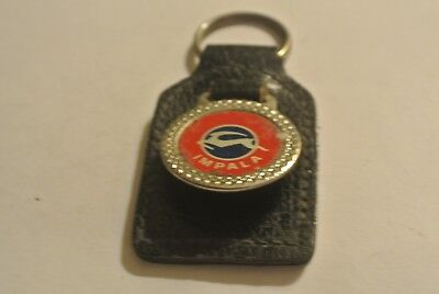 1950S Car Key Chain; Impala. Free Gift With Purchase