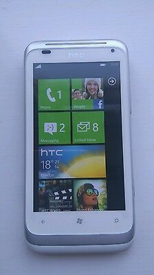 Fake dummy toy mobile htc C110e white M5