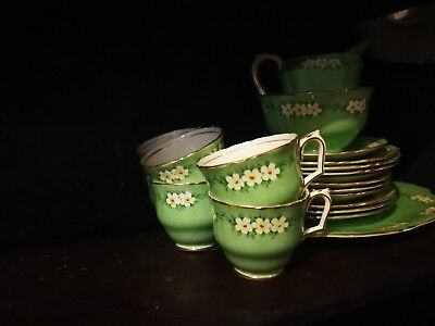 stafford shire crownware china