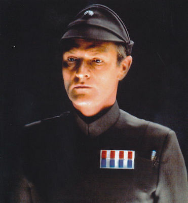Julian Glover Unsigned Photo - 4661 - Star Wars