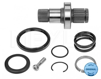 MEYLE Steckwelle, Differential 100 498 0245