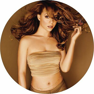 Mariah Carey - Butterfly - New 20th Anniversary PICTURE DISC Vinyl LP + Free 12""