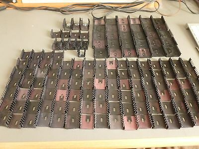 Job lot to-220 heat sink (148pcs) for transistors & regulators heatsink