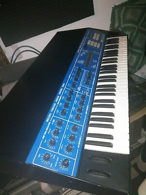 ppg wave 2.2 synthetizer all original