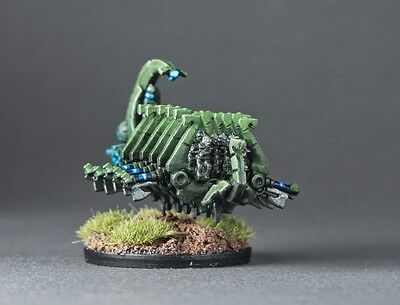Necropolis Ghost Ship (Doomsday Ark) with for Epic Necron Army -  6mm scale