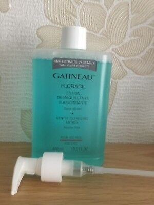 Gatineau Floracil Gentle Eye Make-up Remover 400ml. New