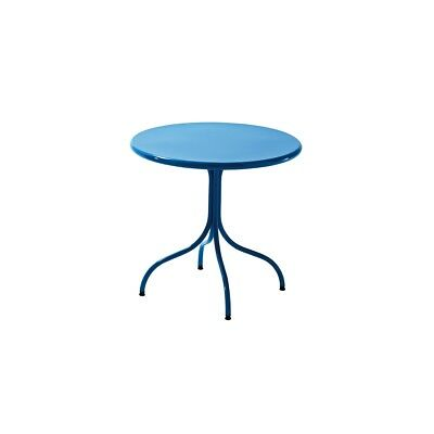 Table démontable RD ITALIA Bistrot 80L