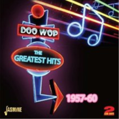 Various - The Greatest Rock And Roll Hits Vol. I