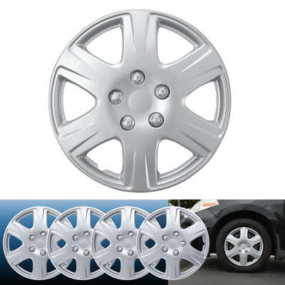 Hubcaps 15 Inch for Toyota Corolla Set of 4 OEM Replacement Wheels Covers ABS