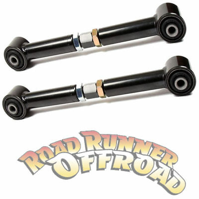 Adjustable Heavy Duty Upper Control Arms for toyota landcruiser 80 105 series