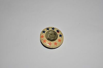 William McKinley Ring-of-Stars Campaign Picture Button