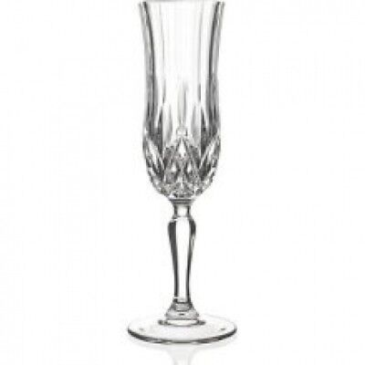 Lorenzo Imports 237950 RCR opera Crystal Champagne Set of 6. Shipping Included