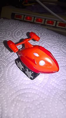 battle of the planets Keyop dune buggy
