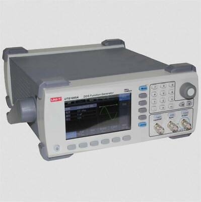 UTG1005A TFT LCD Arbitrary Waveform Function Generator