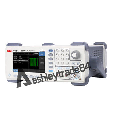 UTG1010A TFT LCD Arbitrary Waveform Function Generator