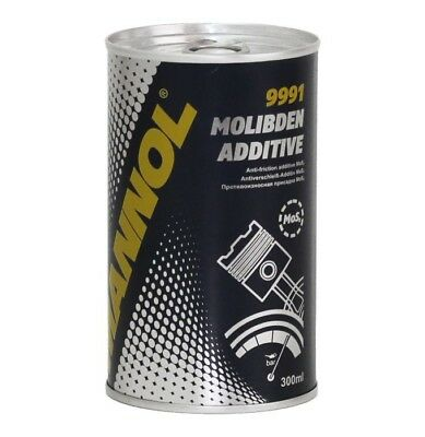MANNOL 9991 Molibden Additive Öl-ADDITIV MIT MOS2