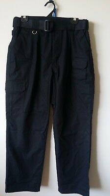 Tactical Combat Trousers Small- Medium 34 inch Clearance Stock