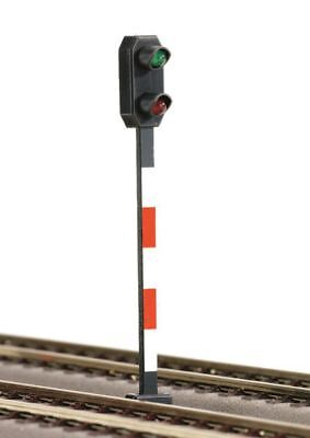ROCO -40020 - Light main signal, H0 - HO scale