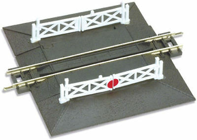 Peco - St20 - N Level Crossing Straight (N Scale)