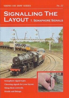 Peco - Psyh022 - Signalling The Layout P1
