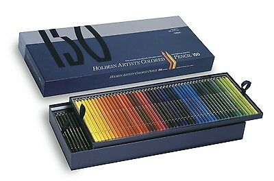 Holbein Artist OP945 colored pencils 150 colors set Free EMS Shipping From JAPAN