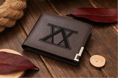 Hunter X Hunter Genuine Quality Leather Wallet