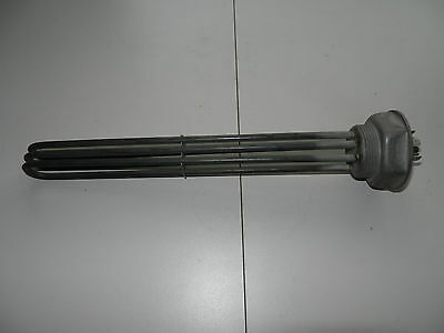 Siemens/CESOD Heating rod / type: 2NP 5603/2NP5603 / 4,5kW/230V/ good condition