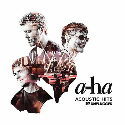 A-Ha Acoustic Hits Mtv Unplugged Cd - New Release October 2017