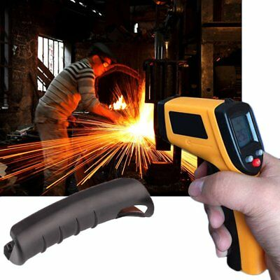 GM320 Non-Contact Laser LCD Display Digital IR Infrared Thermometer ZZ
