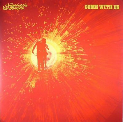 CHEMICAL BROTHERS, The - Come With Us (remastered) - Vinyl (2xLP)