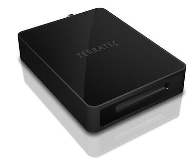 Terratec H7 - Box Usb Esterna Decoder Pay-Tv Digitale Terrestre Per Pc / Mac
