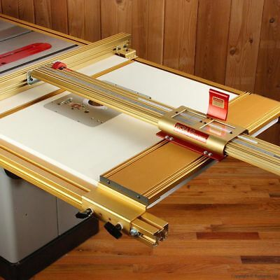 Incra 915mm Table Saw Fence Package - Metric