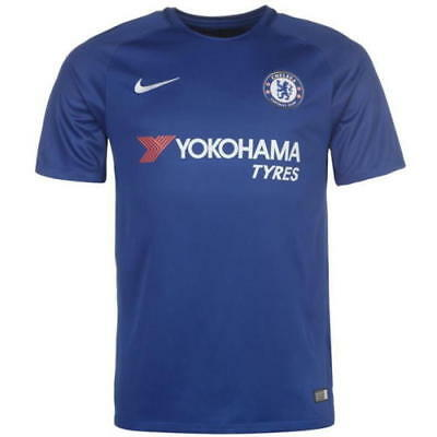 Chelsea Football Shirt,home 2017/18, New, All Sizes!