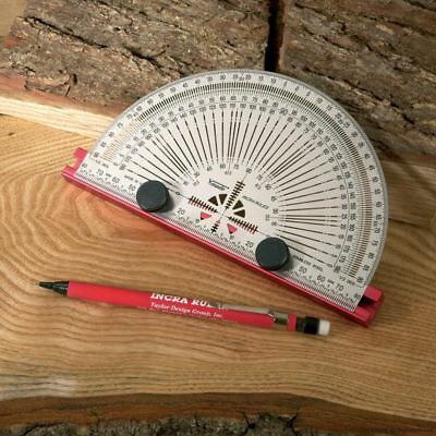 Incra 150mm Precision Marking Protractor