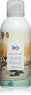 R+Co Palm Springs Pre-Shampoo Treatment Masque 5 oz.