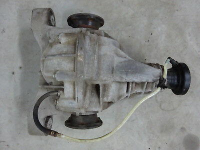 Original Porsche Cayenne S Differential Hinten 4460310017