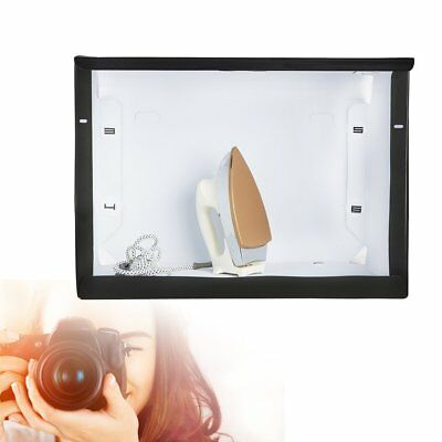 Mini Photo Tent Luces LED 50cm Photo Light Box Estudio Fotografía